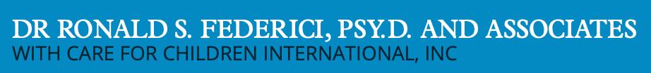 Dr. Federici, PSY.D. & Associates
